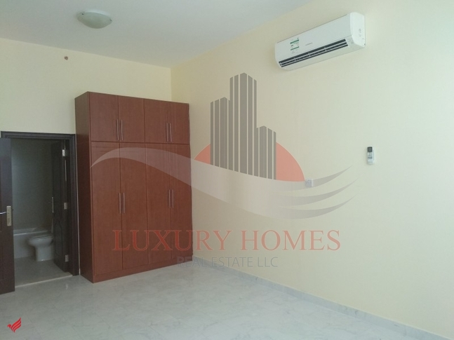 Two Year Old Spacious Apt. near Planet Souq