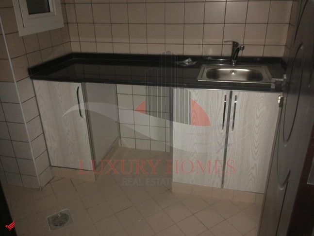 Spacious 1 Year Old Building Bright Central AC