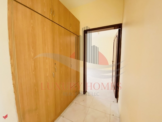 Ground Floor Private Entrance Close to Al Ain Coop