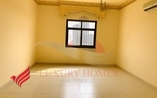 Very Bright Huge and With Balcony With Maid Room