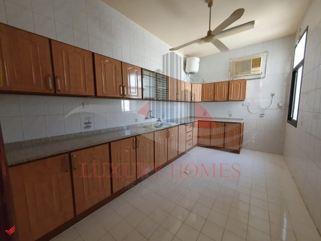 First Floor Spacious Apt. with New Maintenance