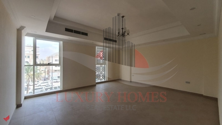 Brand New Apt W/H Good Quality on Main Street