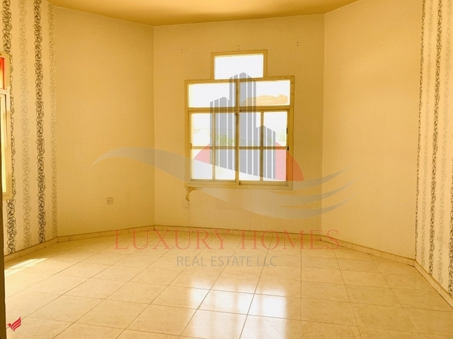 Very Nice Separate Entrance and With Front & Back Yard