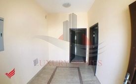 Separate Entrance Ground floor with Private Parking
