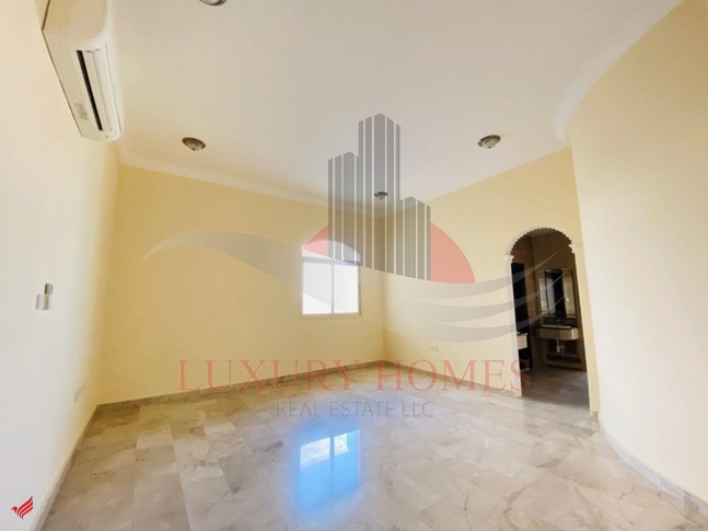 Independent Spacious villa All master room