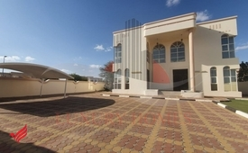 Spacious Duplex Villa with Private Entrance & Yard