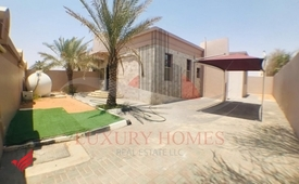 Ground Floor Private Villa with Shaded Parking