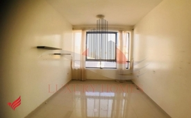 Spacious Bright Apt With Basement Parking