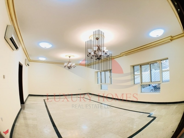Shared Entrance with Spacious Specs and Balcony