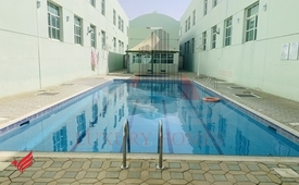 Neat & Clean Pool & Gym Security Maintenance
