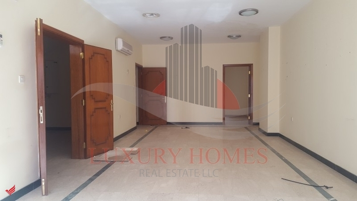Duplex Compound Villa with Big Hall & Balcony