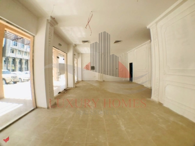 |3-Sided Open Shop | Low Floor | 88 Sqm|