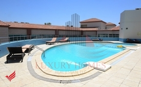 shared Gym & Swimming Pool with Basement Parking