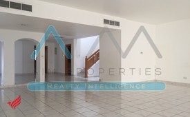 Renovated   4 BHK Compound Villa with Pool