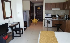 Furnished Studio - A/C Free - 6 Payments
