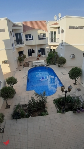 3Bedroom+Maidsroom+Study Villa In Mirdif With Pvt.Backyard S/Pool