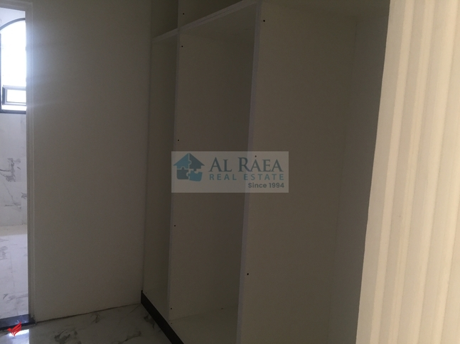 Brand New! 5Br+Maids Room In Qusais-2