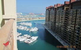 Beautiful 2Br+M Apartment In Marina Res-6