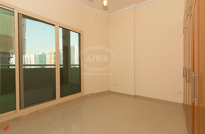 Chiller Free | Unfurnished | Close to Metro