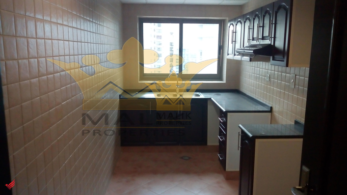 Walking Distance From Metro ! Two BHK