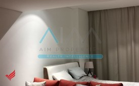 Furnished Studio | High Floor | Zabeel View