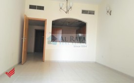 1BHK  WITH BALCONY WITH SEMI CLOSE KITCHEN