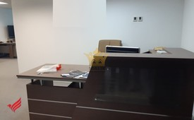 Big Office, Small Budget | Fully Furnished Office