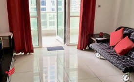 Hot Deal 1 Bedroom in Lake Point full lake view