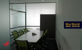 Fully furnished office near to metro