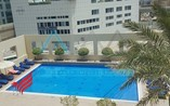 Chiller Free | Low Floor | Pool View Apt