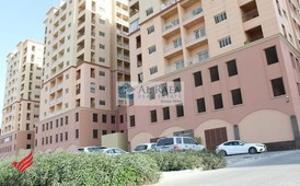 Large One Bed Room With Balcony In IMPZ