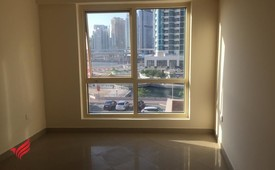 2 BR + Study in Icon Tower | Unfurnished