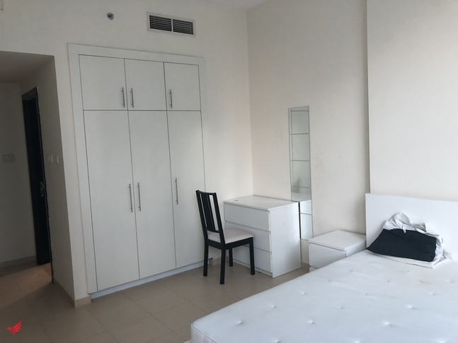 Fully Furnished 1 Bedroom | Chiller Free
