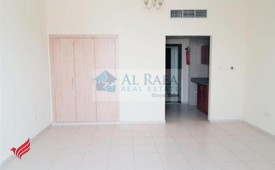 Neat And Clean Studio In Emirates Cluster With Balcony