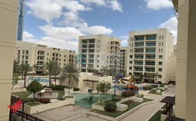 CHILLER FREE SPACIOUS 1 BHK POOL VIEW