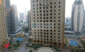 AMAZING OFFER | FURNISHED | HIGH FLOOR