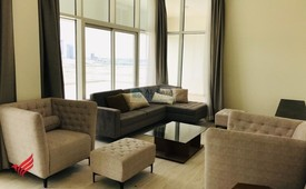 1BHK HIGH FLOOR BURJ KHALIFA VIEW FULLY FURNISH