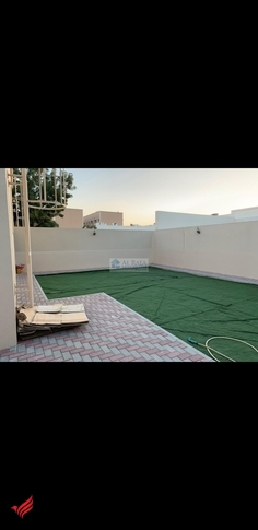 Neat And Clean Private Single Storey Big Garden 3Bedroom Villa In Mirdif