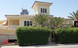 Well maintained 6 bedroom villa in Palm
