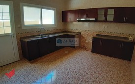 Neat And Clean Big 3Bedroom+Maidsroom Villa In Mirdif