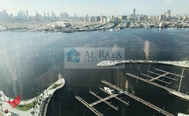 Full Sea And Bur Khalifa View 3Br+M In ST-3