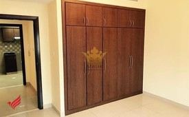 A/C free - 1 BHK - Rent Only 45k/4 Cheqs
