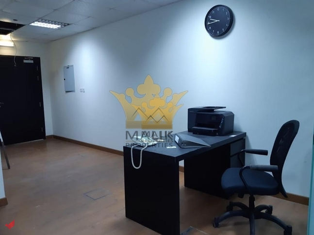 Fully Furnished I Homey Office for Small Budget