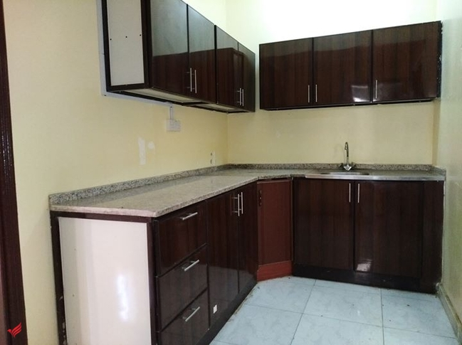 INCLUDED MONTHLY 1 BHK NICE GROUND FLOOR FLAT WITH BALCONY NEAR TO JIMI MALL
