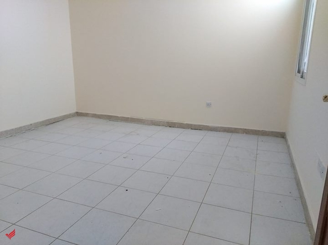 SPACIOUS SEP/ENTRANCE 3 BHK APARTMENT FOR RENT IN AL KHABISI SIDRA THAWTHEEQ CONTRACT
