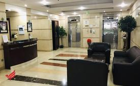 1BHK2BHK APARTMENT Avlbl -2 MIN WALK TO MALL OF EMIRATES/METRO
