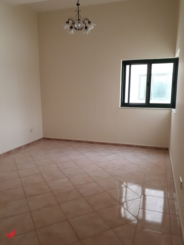 1BHK in a well maintained family building available for rent in Al Qusais 1