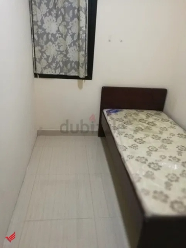 Lady – Gent – Couple – Bed Space – Room – Partition Near Union/Baniyas Metro Stn. Deira