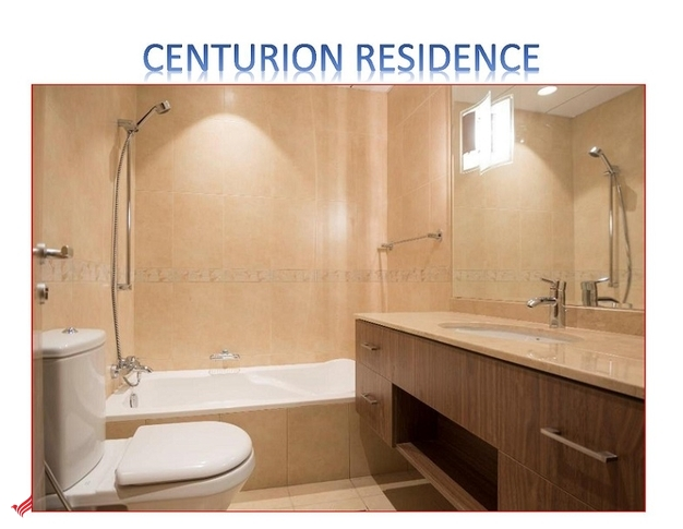 2 BHK  Flat for Rent for Only AED58,000 with 1 month free in Centurion Residence, Dubai Investment Park 2 , Deira, Dubai, UAE