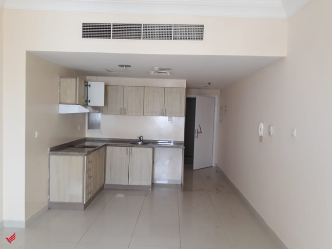 Spacious Studio For Rent in Al Khan Area 1 Month Free